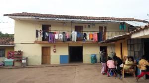 het kindertehuis